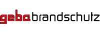 Logo geba Brandschutz