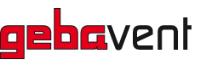 Logo Gebavent