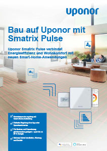 Uponor Smatrix