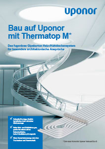 Uponor Thermatop